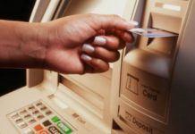 Mất mật khẩu thẻ ATM?