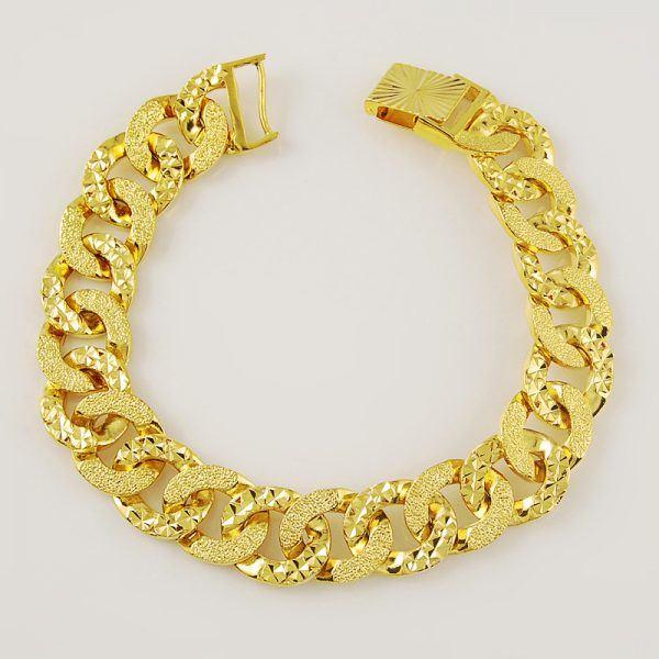 Phân biệt các loại vàng