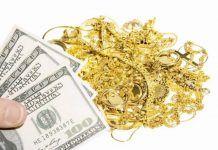 Quy định cho vay kinh doanh vàng