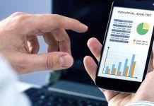 Ứng dụng quản lý tài chính cá nhân