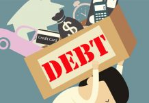 nợ quá hạn
