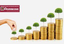 thủ tục gửi tiết kiệm ngân hàng agribank
